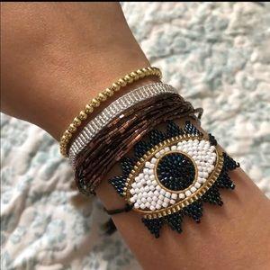 Handmade Bracelet 4 pcs set ✨ New Bracelet Tassel